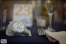 Fantastic Wedding Favors / These are just little things Tapestry House thinks are a cute way to say thank you for attending our wedding!   / by Tapestry House