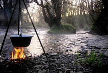 Camping and Glamping Products & Giveaways / Inspiring stuff! / by Inspired Camping