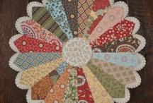 single quilt blocks / by Sue Sanders