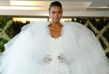 Wedding Dresses - 2013 Trends / by Kendall Poole