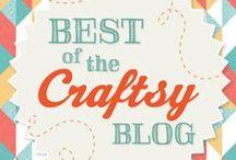 Craftsy Blog / by Craftsy