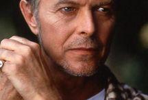 Bowie Board / by carolyn gilby