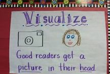 Anchor Charts / by Jennifer Thompson