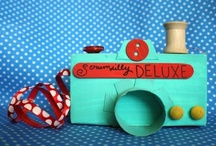 Recycle & Upcycle / Recycle & upcycle DIY Projects  / by Craft