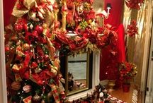 Christmas / by Sheri Redden