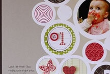 Scrapbooking Ideas / by Karen Lee