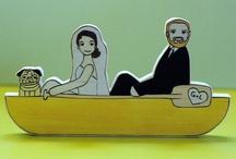 DIY Wedding Inspiration  / by Craft