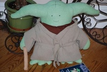 Star Wars Crafts / by Craft