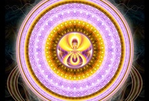7th Chakra (Crown) / by Christy Love