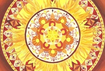 3rd Chakra (Solar Plexus) / by Christy Love