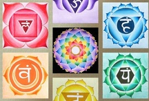 Chakra Love / by Christy Love