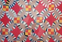 Quilts Old and New / by Jen Hyland