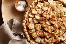 autumn recipes / by Jenny Miller