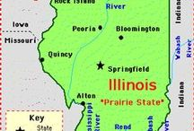 Afghan-Iraq Wall-ILLINOIS (245) / by Jerry Genesio