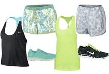 Exercise Essentials / Everything you need to get fit from Academy Sports + Outdoors! / by Academy Sports + Outdoors