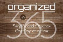 Organization / by Jamie Howerton