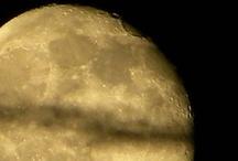 Luna / by John Mitchell