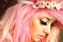 All things beauty / by Danielle Dishion-Benabides