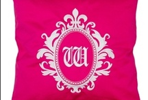 Christmas Gift Ideas for Lovely Ladies / Gift Ideas for the Wonderful Women in Your Life / by Luxury Monograms