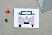 on the road again / by Christa of C Designs