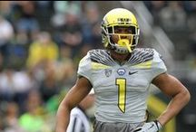 Countdown to Kickoff / Counting down the days until the start of the 2014 Oregon Football season, which kicks off Aug. 30 vs. South Dakota at Autzen Stadium / by University of Oregon Ducks