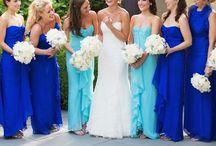 Wedding Ideas / by Ashley Carolyn