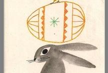 Easter / by Jennifer Lassiter