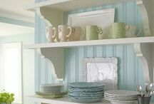 Home - Design / A collection of inspiring images and ideas for home design. / by Cheryl Ulmer