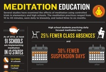 edu. infographics / by Elana Leoni