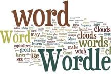 edu.wordles / by Elana Leoni