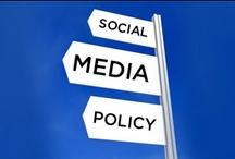 social.media.policies / by Elana Leoni