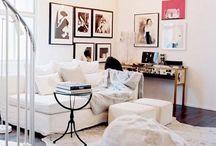 studio / by Laura Gattis Photography