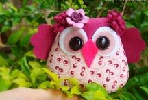 Owl Generation / by Lülü Broccoline