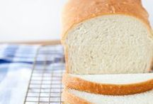 Breads / by Shannon Stoutenborough
