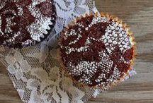 Baking Tips / by Bryanna Straugh