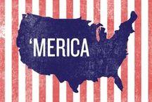 God Bless America / by Bryanna Straugh