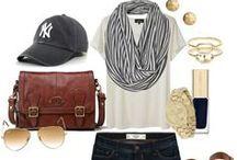My Fashion & Simple Beauty  / by Alysha Tavares