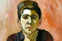 Alice Neel / by Aaron Smith