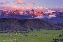 ♥My Love for COLORADO♥ / by Mandy - @Coloradojunkie