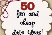 Helpful/Fun Ideas / by Shelby Sue Harrigan