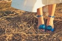 Fabrics and Footwear / by Lülü Broccoline