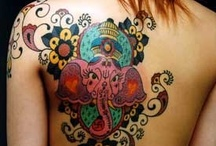 Sweet Tats / by Meredith A.