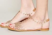 Feet! Ok, not only feet  / by Marika M