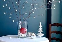 Celebration Decorations / by Lülü Broccoline