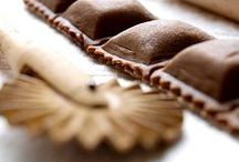 Desserts: Chocolate & Coffee / by Shannon Stoutenborough