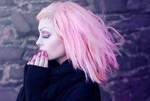 Hair / by Kayla Hillman