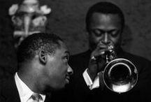 Jazz / by Corto v.