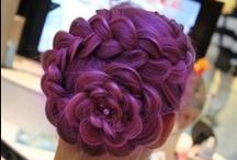 Hair / by Saralyn