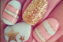 Nails / by Saralyn