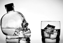 Skulls / by Da Ponte Style